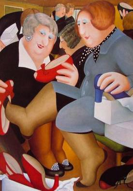 Beryl Collectibles